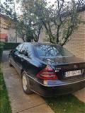 Shes veturen mercedes benz c220 advangard