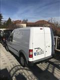 Ford transit 2.0 turbo