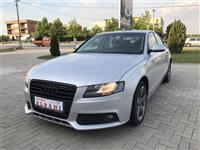 Audi A4 2.7-TDI-Automatik