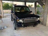 Land rover discovery