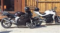 Shes Honda NSR 125cc