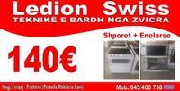 Shporet Elektrik + Enelarse - 140 Euro