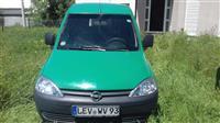 Opel combo 1.3 dizel viti 2011