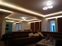 Bejm instalimin e LED'it dhe rrymes