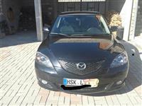 Mazda 3 disel 1.6 -05