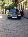 Mercedes 220 me klim - 95