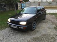 VW Golf 3 dizel