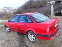 Audi benzin+gaz