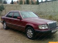Mercedes 2.5 Automatik