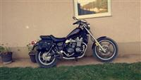 YAMAHA 750cc RKS