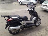 Yamaha Xcity. 125cc
