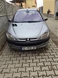Peugeot 206 viti-2004 1.4 hdi diesel