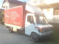 Kamioni ne shitje