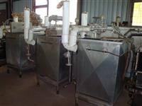 4.Pajisje e tërësishme për përpunimin termik