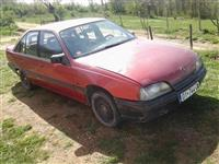 Opel Omega mundesi ndrrimi