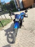 Kros Yamaha