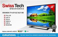 "Grundig LED TV 40"" FullHD"