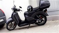 aprillia scarabeo 125cc rks