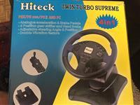 Hiteck Twin Turbo pjese per Pc dhe Playstation