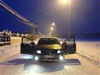 Audi A4 2.0 Benzin