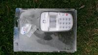 alarm me senzor prodhim zvicran