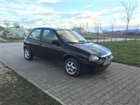 Opel korsa rks disel 1.5 turbo