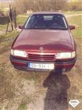 Opel vectra 2.0 benzin