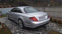 Mercedes CL 63 benzin -07