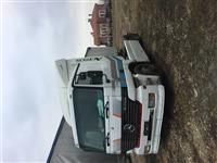 Shes Kamion Actros 18-40