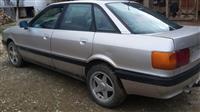 Audi 80 quatro