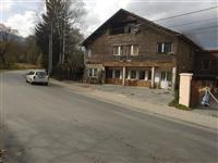 Motel na prodaja