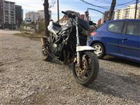 Yamaha 750cc 750€ i servisuar gjendje te rregullt