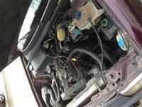 Audi-Gjilan