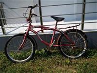 Biçikletë për fëmijë (për djem)