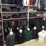 Rafta per butik