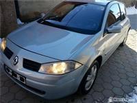 Renault Megana 1.9 Diesel 2004