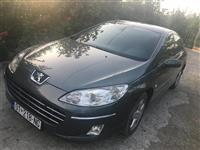 Shes Peugeout 407 1.6 HDI dizel Facelift