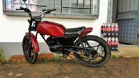 Ndrrohet Suzuki 80cc!