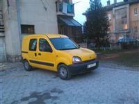 Renault kango rks