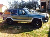 Jeep shirok