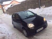 Daihatsu cuore 1.0  2003 2100€