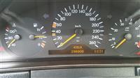 Mercedes E 300 D Avantgard