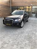 Audi q5 3.0 dizel veq me dogan 2014 ushitt