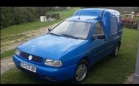 pikap vw caddy