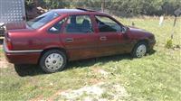Opel Vectra 2.0i