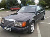 Mercedes-benz 300 D -89