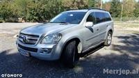 Mercedes-Benz GL 320, 4 MATIC 2007