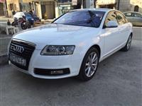 Audi a6 3.0 tdi facelift full extra