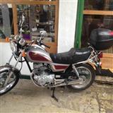 Motociklet  HONDA
