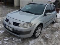 Renault megane 1.9dci 2005
